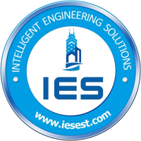 IES | Intelligent Engineering Solutions Logo